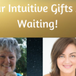 Your Intuitive Gifts are Waiting, A Conversation with Tina Zion